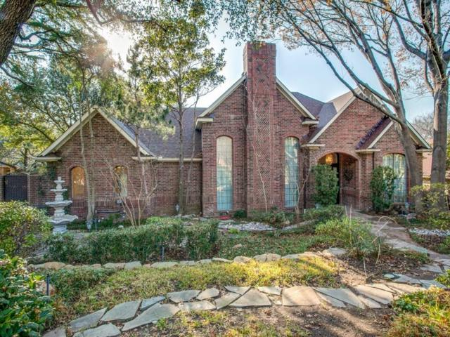 5938 Deseret Trail, Dallas, TX 75252 (MLS #13743541) :: The Mitchell Group