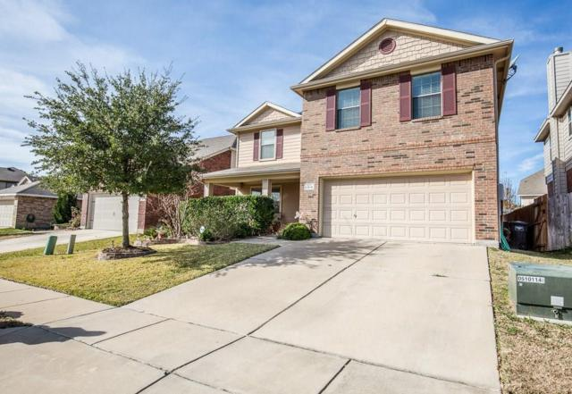 Fort Worth, TX 76120 :: Carrington Real Estate Services
