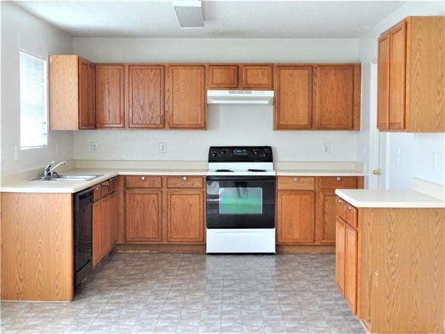 2521 Lake Meadow Drive, Mckinney, TX 75071 (MLS #13743554) :: Carrington Real Estate Services