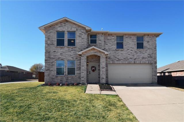 2629 Annalea Lane, Little Elm, TX 75068 (MLS #13743599) :: Team Tiller