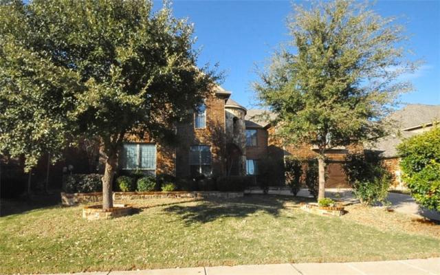 3212 Pamplona, Grand Prairie, TX 75054 (MLS #13743612) :: Team Hodnett