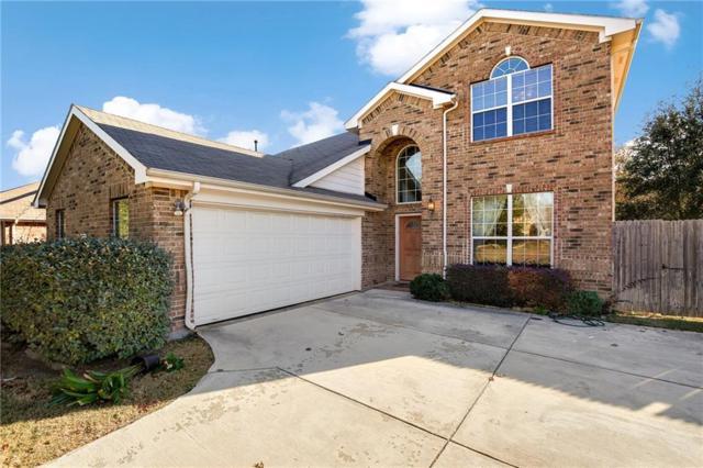 467 Sausalito Drive, Rockwall, TX 75087 (MLS #13743661) :: RE/MAX Landmark