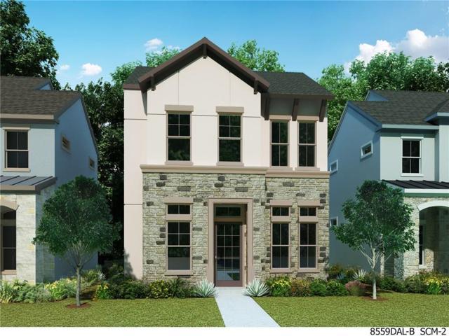 3743 Panalero Lane, Dallas, TX 75209 (MLS #13743680) :: Exalt Realty