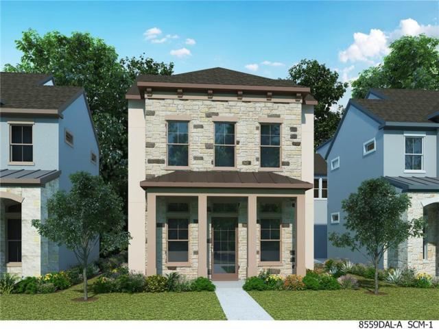 3735 Panalero Lane, Dallas, TX 75209 (MLS #13743683) :: Exalt Realty