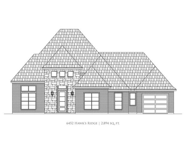 6452 Hawks Ridge Drive, North Richland Hills, TX 76182 (MLS #13743686) :: The Marriott Group