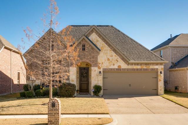 1508 Shady Bend Drive, Mckinney, TX 75071 (MLS #13743690) :: Carrington Real Estate Services