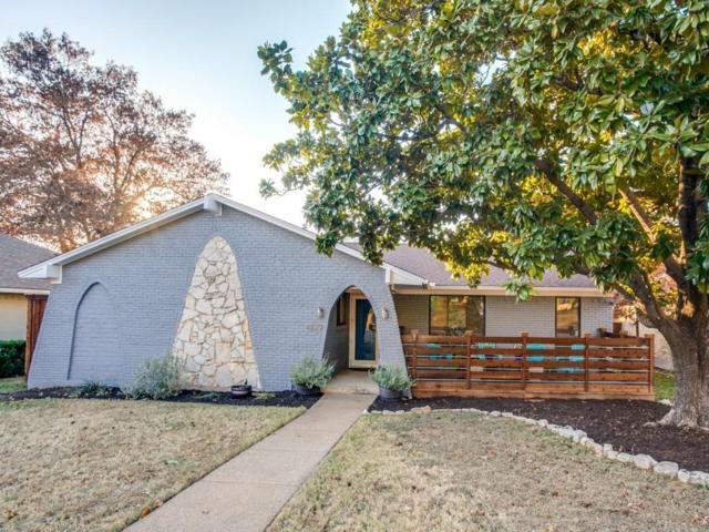 8529 Bacardi Drive, Dallas, TX 75238 (MLS #13743696) :: Carrington Real Estate Services