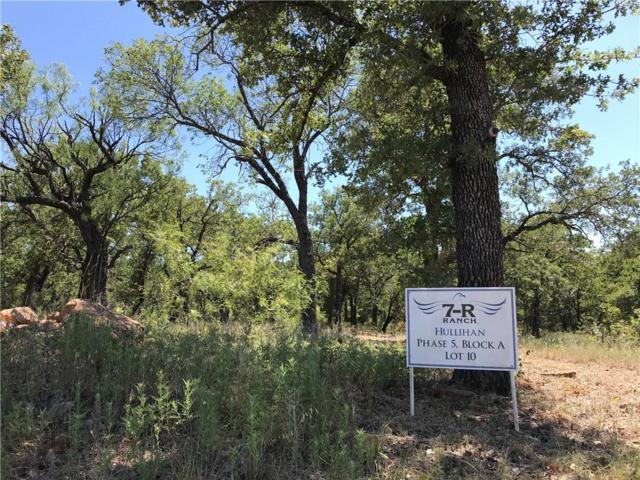 A10 Glenhollow, Gordon, TX 76453 (MLS #13743711) :: The Real Estate Station