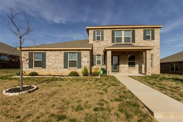 753 Skyflower Drive, Desoto, TX 75115 (MLS #13743718) :: RE/MAX Pinnacle Group REALTORS
