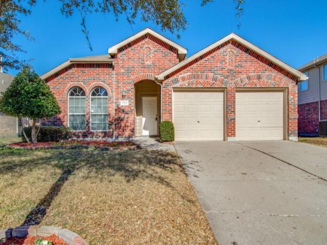 5004 Bald Cypress, Mckinney, TX 75071 (MLS #13743725) :: Carrington Real Estate Services