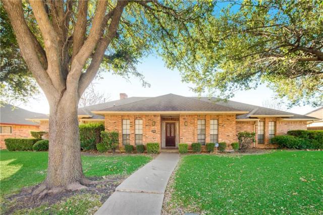1445 Thunderbrook Drive, Desoto, TX 75115 (MLS #13743745) :: Century 21 Judge Fite Company