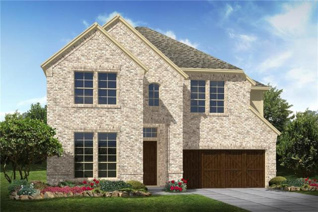 1408 Fort Davis Drive, Euless, TX 76039 (MLS #13743754) :: The Mitchell Group