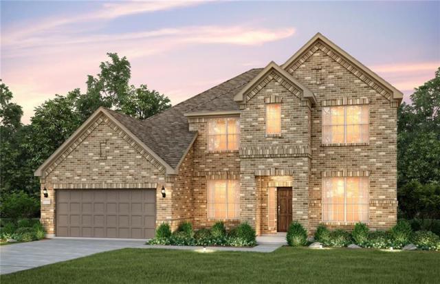 1404 Millican Lane, Aubrey, TX 76227 (MLS #13743760) :: Real Estate By Design