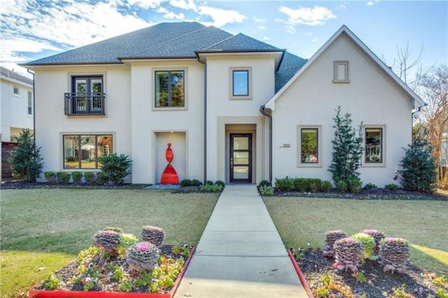 5122 Purdue Avenue, Dallas, TX 75209 (MLS #13743766) :: Team Hodnett