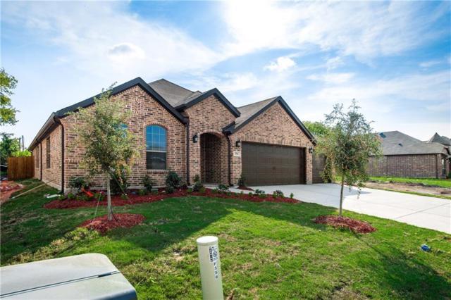 556 Spruce Trail, Forney, TX 75126 (MLS #13743772) :: Team Hodnett