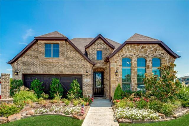 1710 Preakness, Rockwall, TX 75032 (MLS #13743815) :: RE/MAX Landmark