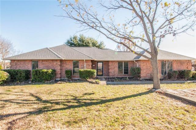 130 Ridgeway Drive, Red Oak, TX 75154 (MLS #13743820) :: Team Hodnett