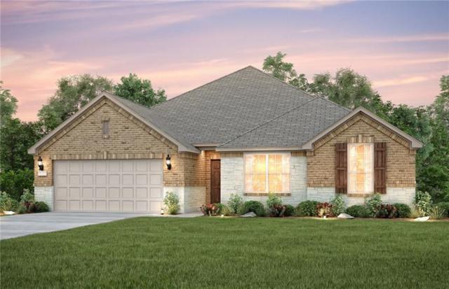 1408 Millican Lane, Aubrey, TX 76227 (MLS #13743825) :: Real Estate By Design