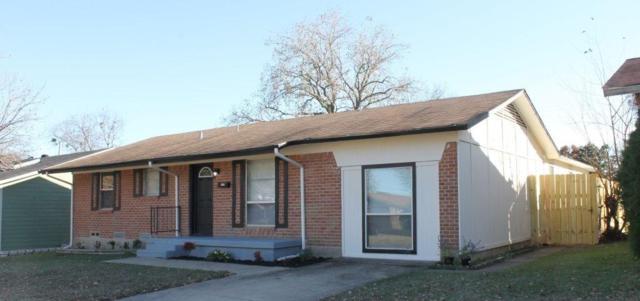 4310 Pineridge Drive, Garland, TX 75042 (MLS #13743839) :: Carrington Real Estate Services