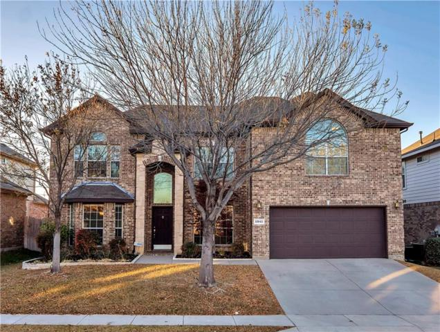 11945 Summerwind Drive, Fort Worth, TX 76244 (MLS #13743860) :: Century 21 Judge Fite Company