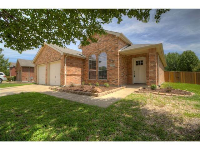 321 Bayberry Trail, Forney, TX 75126 (MLS #13743903) :: Exalt Realty