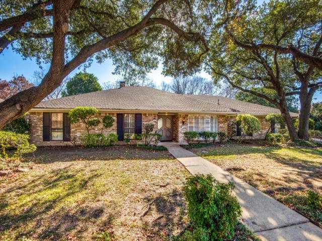 7206 Tophill Lane, Dallas, TX 75248 (MLS #13743923) :: Carrington Real Estate Services