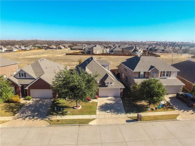 15700 Landing Creek Lane, Fort Worth, TX 76262 (MLS #13743934) :: The Marriott Group