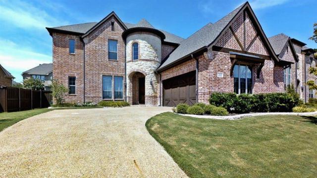 3409 Dunbar Court, The Colony, TX 75056 (MLS #13743969) :: Team Hodnett