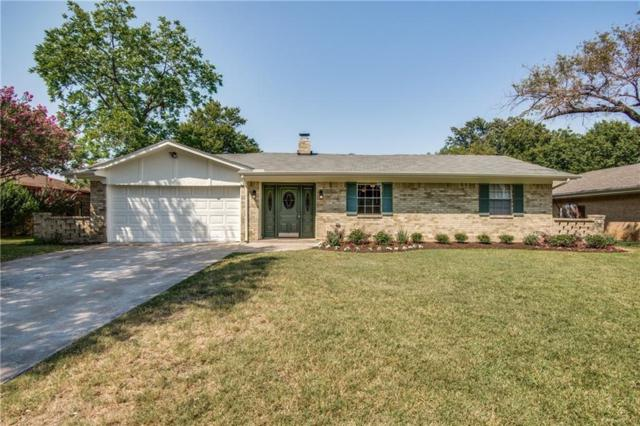 2916 Columbine Drive, Grapevine, TX 76051 (MLS #13743997) :: RE/MAX Pinnacle Group REALTORS