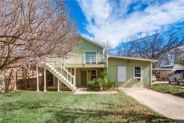 2625 Frazier Avenue, Fort Worth, TX 76110 (MLS #13744001) :: The Mitchell Group