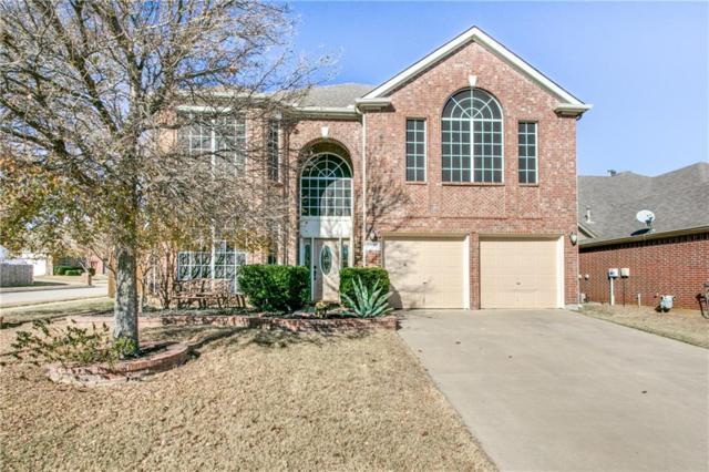 6529 Pine Hills Lane, Denton, TX 76210 (MLS #13744012) :: Henegar Property Group -- Keller Williams Realty