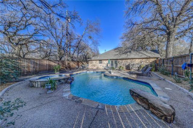 1403 Shady Lane, Decatur, TX 76234 (MLS #13744049) :: Real Estate By Design