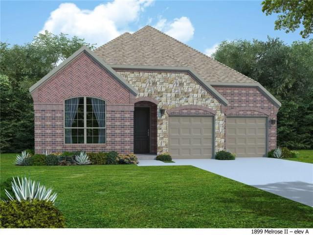 3117 Bella Lago Drive, Fort Worth, TX 76177 (MLS #13744051) :: Century 21 Judge Fite Company
