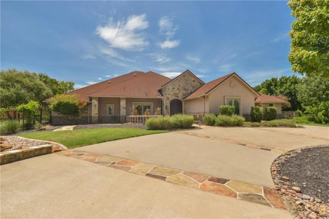 820 Mount Gilead Road, Keller, TX 76248 (MLS #13744063) :: The Marriott Group