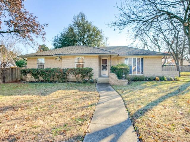 3848 Shady Hollow Lane, Dallas, TX 75233 (MLS #13744068) :: Century 21 Judge Fite Company