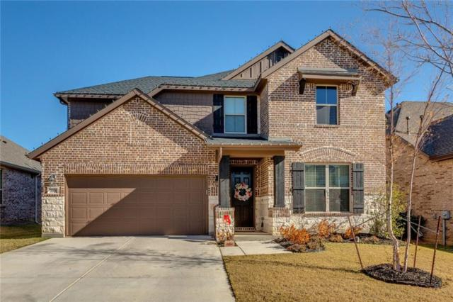 3301 Knoll Pines Road, Denton, TX 76208 (MLS #13744069) :: Real Estate By Design
