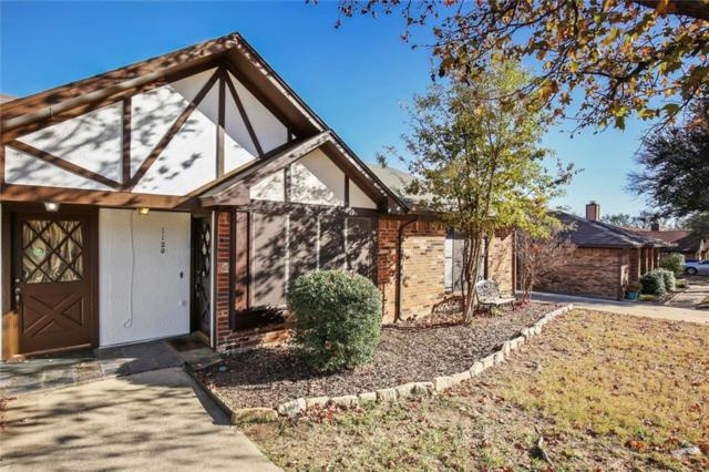 1120 Highpoint Road, Bedford, TX 76022 (MLS #13744110) :: The Mitchell Group