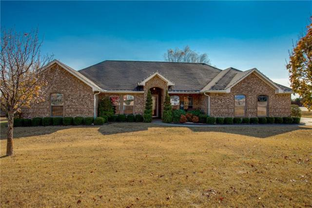 11121 Country Ridge Lane, Forney, TX 75126 (MLS #13744118) :: RE/MAX Landmark