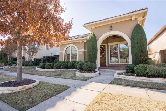 6749 Camino Rio, Irving, TX 75039 (MLS #13744124) :: Henegar Property Group -- Keller Williams Realty