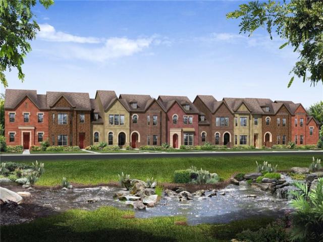 4128 Riverside, Flower Mound, TX 75028 (MLS #13744152) :: Henegar Property Group -- Keller Williams Realty