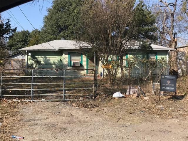 905 Willacy Circle, Cedar Hill, TX 75104 (MLS #13744182) :: Team Hodnett