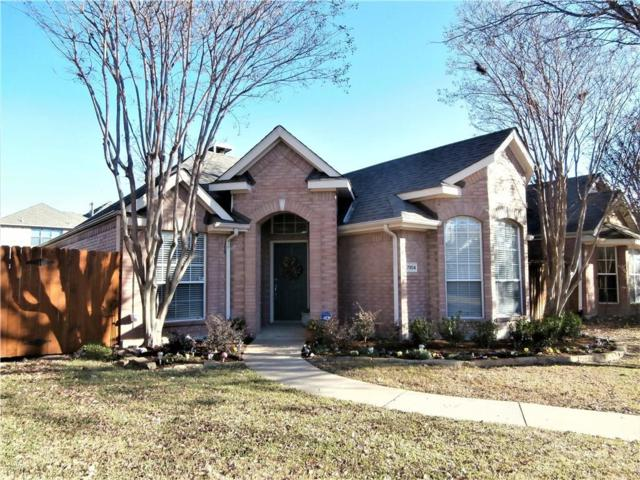 7904 Country Ridge Lane, Plano, TX 75024 (MLS #13744208) :: Team Tiller