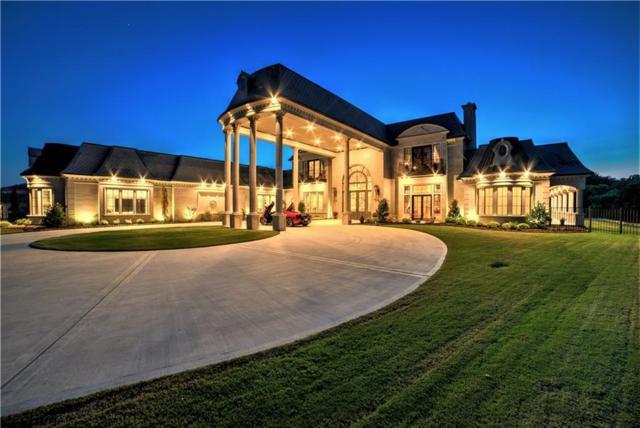 1752 Bison Meadow Lane, Heath, TX 75032 (MLS #13744226) :: Team Hodnett