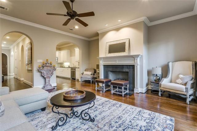 4724 Dexter Avenue, Fort Worth, TX 76107 (MLS #13744229) :: The Mitchell Group