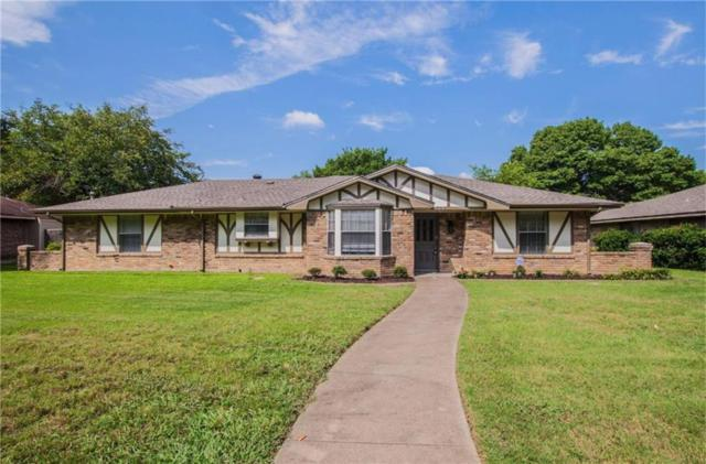 419 Buckingham Place, Desoto, TX 75115 (MLS #13744257) :: RE/MAX Pinnacle Group REALTORS