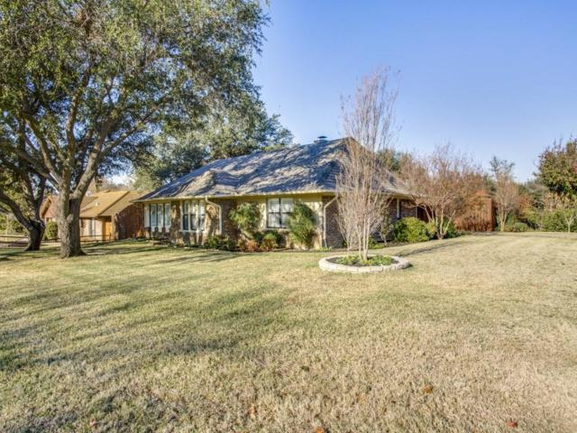 1115 Berkshire Court, Trophy Club, TX 76262 (MLS #13744279) :: The Marriott Group