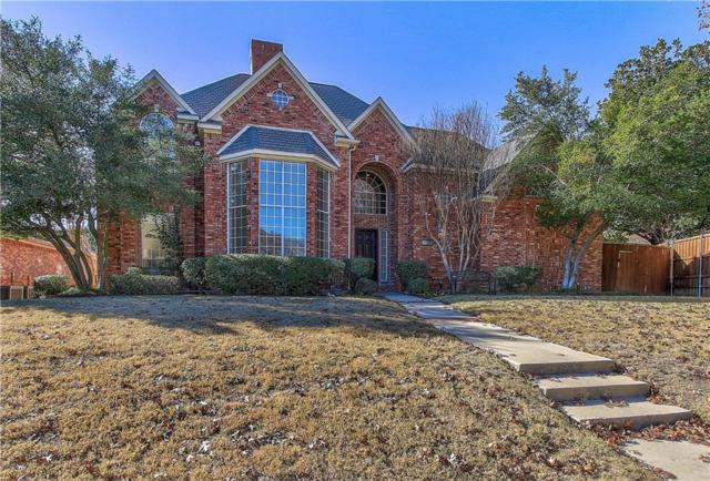 7317 Lougheed Plaza, Plano, TX 75025 (MLS #13744287) :: Team Tiller