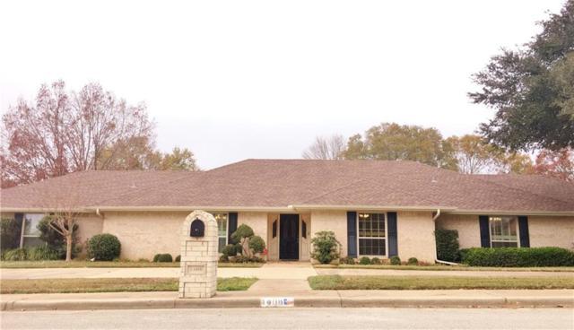 1408 Briarwood Trail, Henderson, TX 75654 (MLS #13744291) :: Team Hodnett
