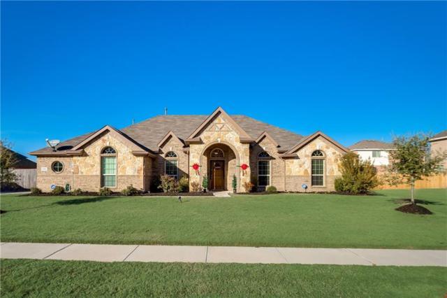 205 Moses Drive, Glenn Heights, TX 75154 (MLS #13744313) :: Century 21 Judge Fite Company