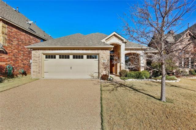 15400 Mount Evans Drive, Little Elm, TX 75068 (MLS #13744316) :: Real Estate By Design